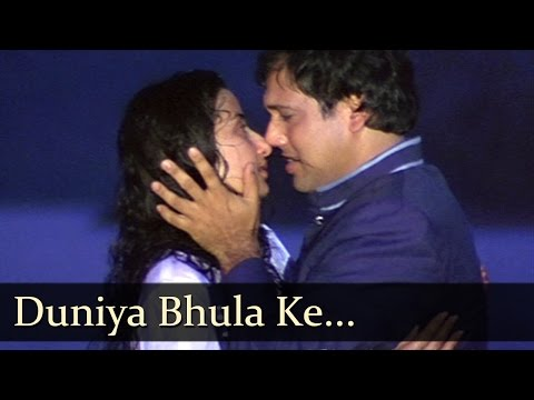 Achanak - Duniya Bhula Ke Bahon Mein Aake...