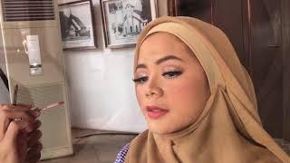 Indonesian Bride Make Up Padang Minang Koto Gadang by Barry Irawan