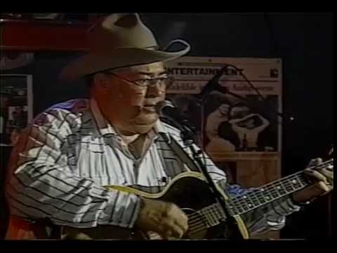 Don Walser at Threadgill's Supper Session (1994)