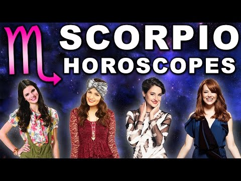 SCORPIO HOROSCOPES! October & November Birthdays! | Zodiac Horoscope