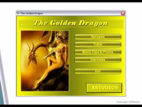 samlogic cd menu creator autorun menu examples for cd dvd usb