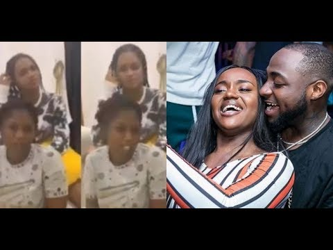 Davido Blows Hot as He Threatens To Sue Sisters Who Jokingly Accused Him of Impregnating Them