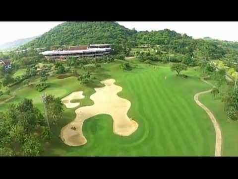 Laem Chabang International Country Club, Thailand