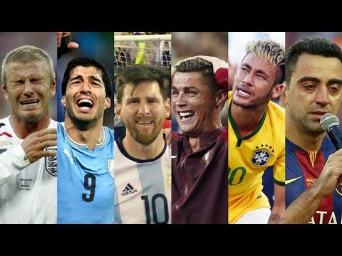Emotional Football Moments That Will Make You Cry
