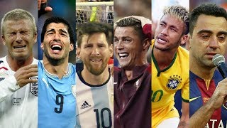 Emotional Football Moments That Will Make You Cry (Part 7)