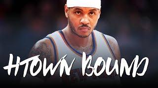 Carmelo Anthony 2017: Houston Bound (Rockets Promo) ᴴᴰ