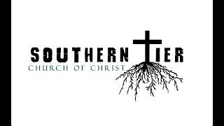 STCOC Sunday, Nov 22,  2020 Worship Service