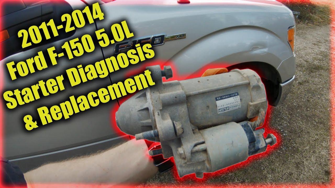 2014 Ford F150 Wiring Diagram