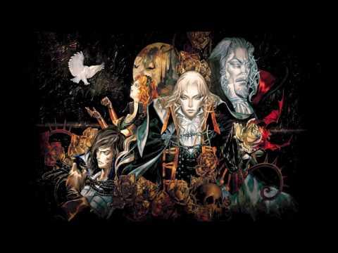Dracula's Castle - Castlevania SoTN [VRC6, 0CC-FamiTracker]