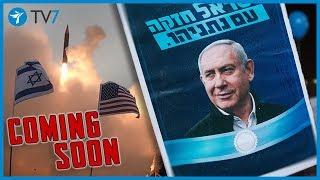 Coming soon…Israel's military preparedness amid domestic turmoil – JS 472 trailer
