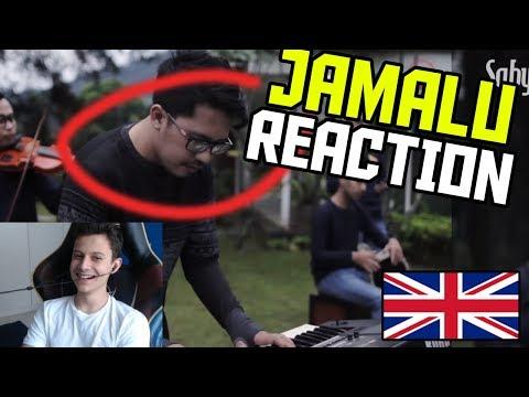 *WOW* Ya Jamalu - Cover by SABYAN Reaction (Ya Jamalu / Jamalu Sabyan Reaction June 2018 Ramadan)