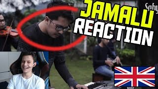 Download Lagu *WOW* Ya Jamalu - Cover by SABYAN Reaction (Ya Jamalu / Jamalu Sabyan Reaction June 2018 Ramadan) Mp3