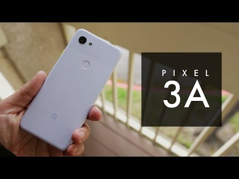 Meet the Google Pixel 3a - The one you should get!