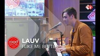 Lauv -  I Like Me Better live @ Roodshow Late Night