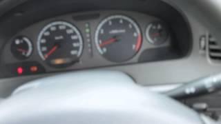 Nissan Presage 1998 K24 2