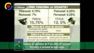 enlace ciudadano 410 sistema de cesantas de ff aa
