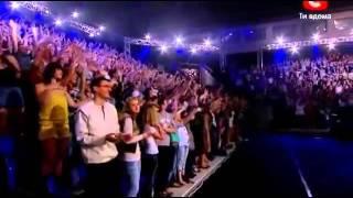 Х-фактор 2 Украина. Давид джан супер!!!!!