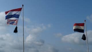 Weerbericht voor zeilers: veel wind