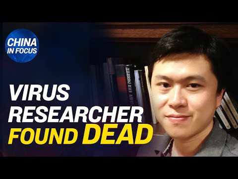 virus-researcher-dead-in-suspected-murder;-leaked-documents-show-coverup;-scholars-warn-2nd-outbreak