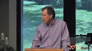 Why God Made Moms - Mothers Day Message 5-12-12 Sermon Only
