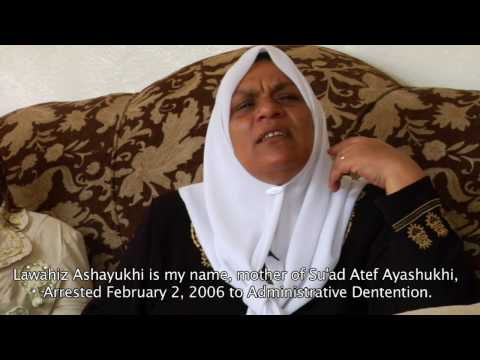 Administrative Detention in the Occupied Palestinian Territory - Part 1
