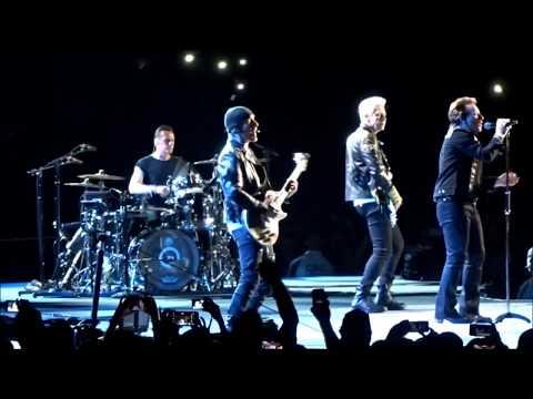 U2 - Rose Bowl, USA 20-May-2017 (Multicam With Enhanced Audio)