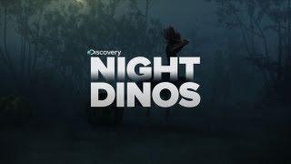 DANGER: Attack of the Nighttime Dinosaur!