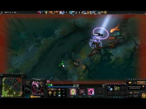 видео: [dota 2] Тутор на дазла