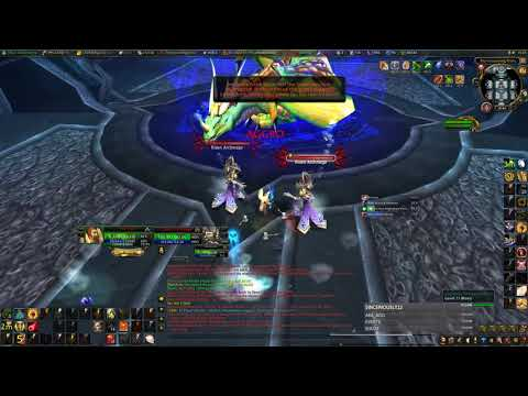 Icecrown Citadel HC25 solo mount run (World of Warcraft)