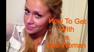 A attract How female leo to