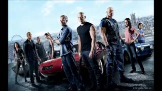 We own it Fast & Furious 6 (Original Soundtrack)