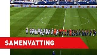 Samenvatting sc Heerenveen - St. Pauli (oefenwedstrijd)