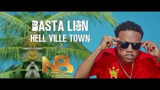 BASTA LION - Hell Ville Town (Audio Officiel 2k20) NB PRODUCTION
