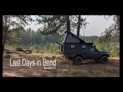 Last Days in Bend