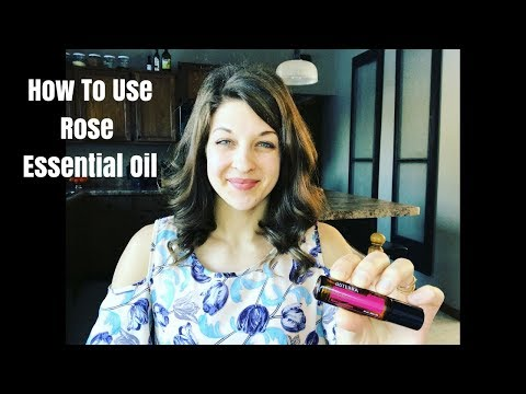 how-to-use-rose-essential-oil