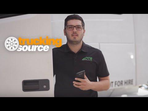Best Apps for Trucking