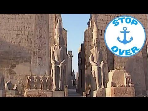 Egypt of the Pharaos 2 - Nubia from Aswan to Abu Simbel on board the Nubian Sea (Documentary)
