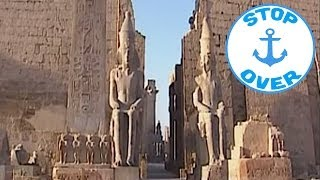 Egypt of the Pharaos 2 - Nubia from Aswan to Abu Simbel on board the Nubian Sea (Documentary)