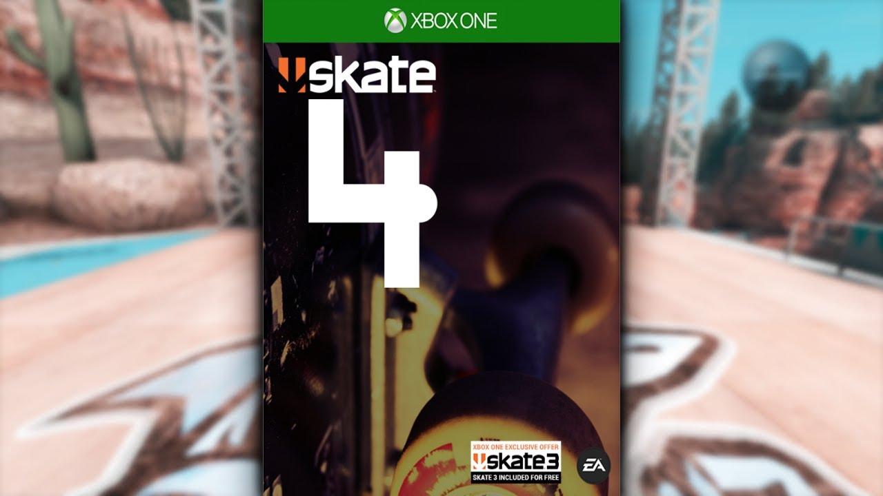 Skateboarding Video Games EVERY Skateboarder Should Own