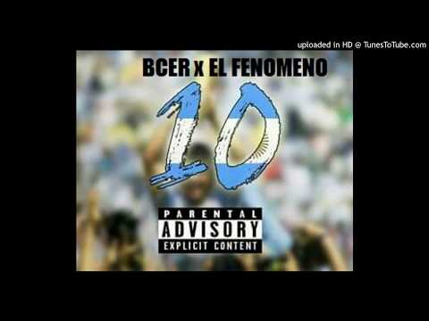 TENGO LA 10 BCER X EL FENOMENO 🎵