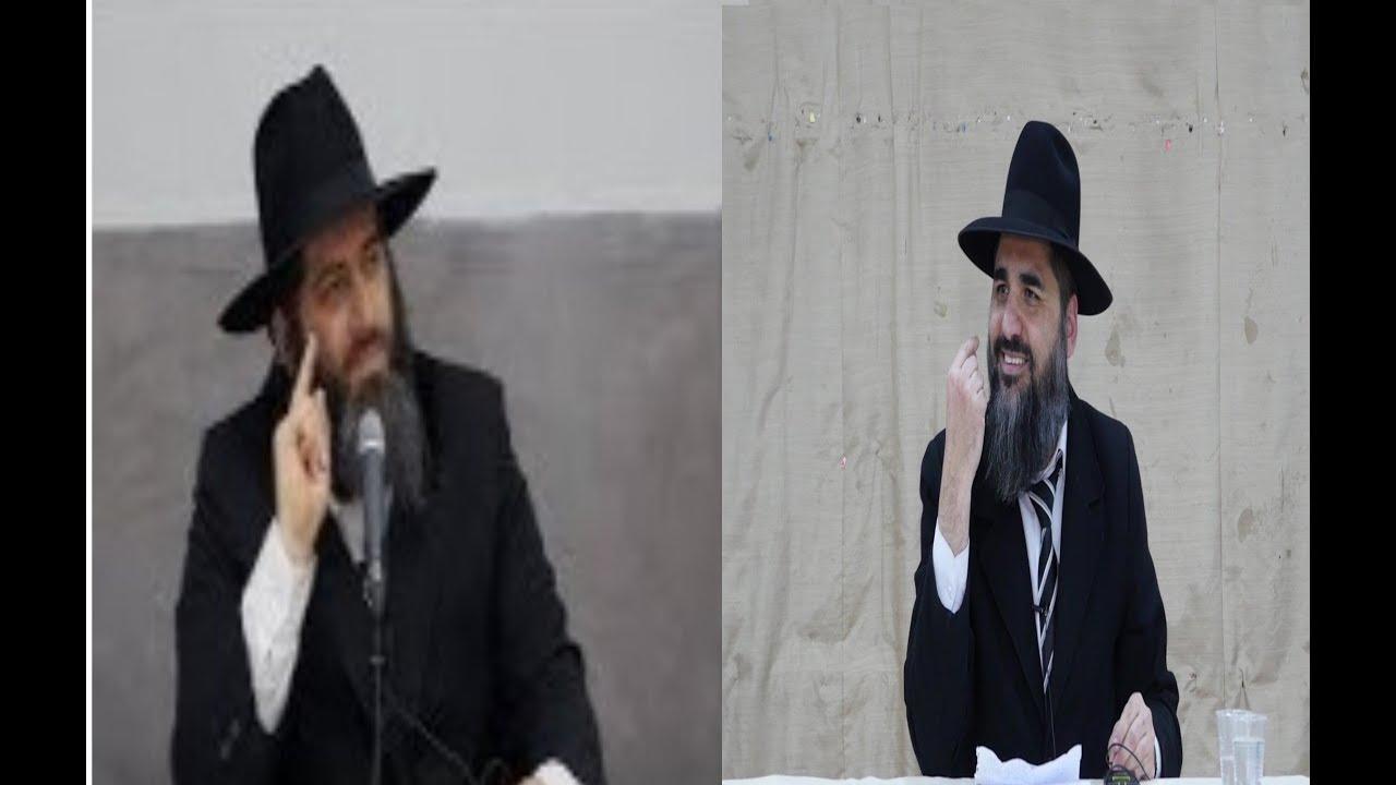 """הרב יונתן בן משה - """"אני לא הרב רונן שאולוב .."""" סרטון קורע !! חייבים לראות !! HD"""
