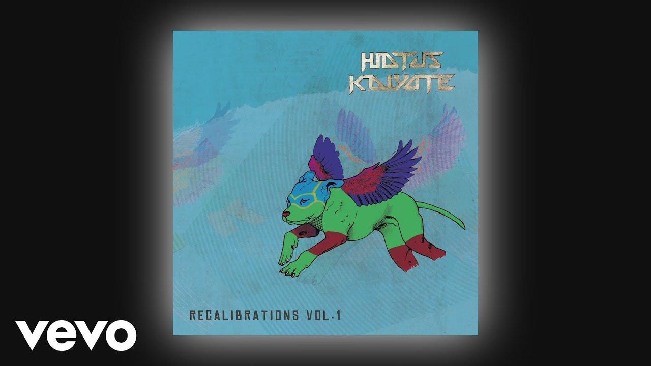 Hiatus Kaiyote - Laputa Ft. Anderson .Paak (Taylor McFerrin Remix)