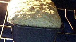 Bread, Rasin, Carrot, Brown Sugar 2/3 Chef John The Ghetto Gourmet Show