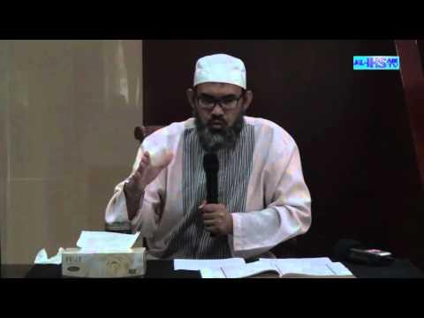 Dosa-Dosa dan Hukumannya Untuk Lesbian, Gay, Biseksual, Transgender /LGBT (Ust. Dr. Daud Rasyid, MA)