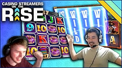 Casino Streamers on the Rise #9