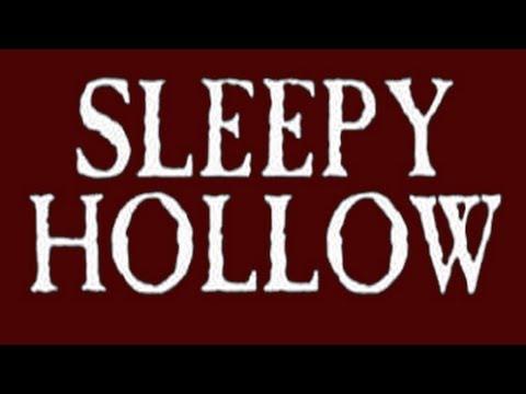 La leyenda de Sleepy Hollow - Halloween - Cuentos de miedo