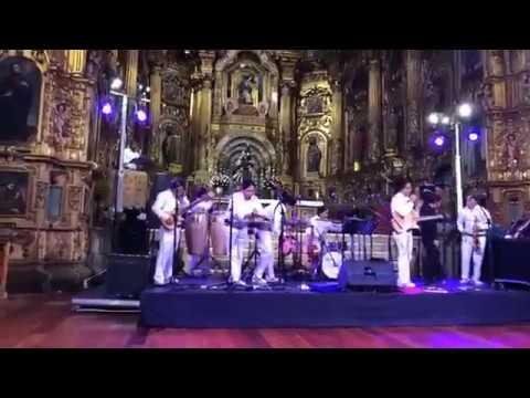 🔴 YARINA - Festival de Música Sacra QUITO 2018