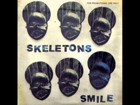 Skeletons - Skeletons.wmv