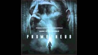 Prometheus: Original Motion Picture Soundtrack (#11: Hammerpede)