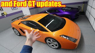 homepage tile video photo for The $40,000 Mod to my Lamborghini